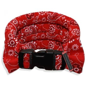 Large and Giant Breed Dog Cooling Bandanas Made in USA