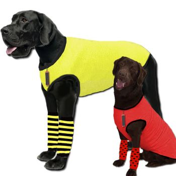 T-Shirt Dog Costumes for Large & Giant Breed Dogs.