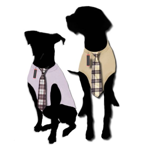 Halloween Dog Costume Executive Office Suite for Dogs Large Boxer Pointer, Vizsla