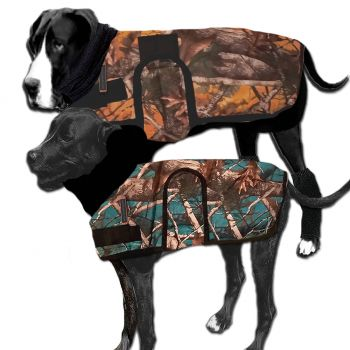 Fleece lined insulated Dog Coats for Winter Big Dogs Large Dogs XXXL